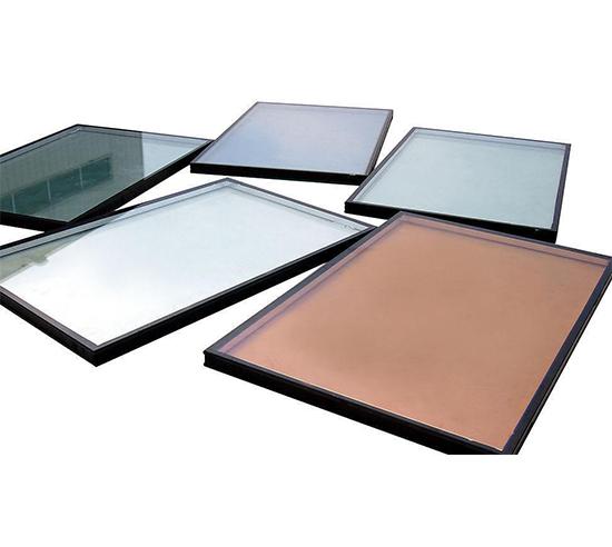 鄂州夹胶玻璃
